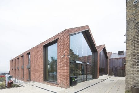 Channing School Sixth Form & Sports Centre