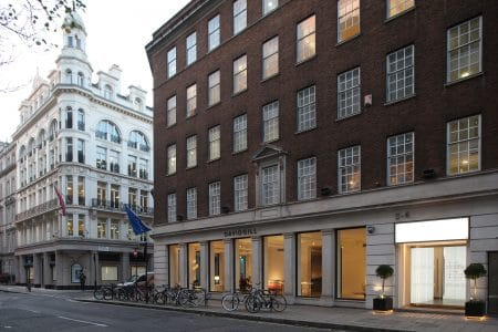 King Street London