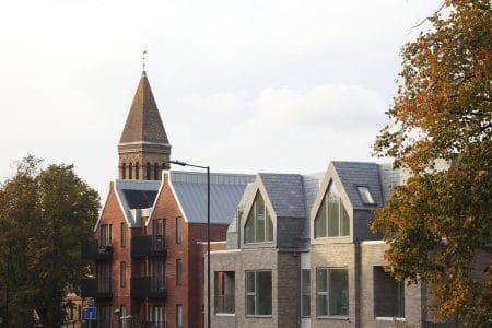 Palace Road Brixton
