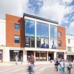 Curo announce the successful completion and handover of our project at 6-8 High St, Chelmsford